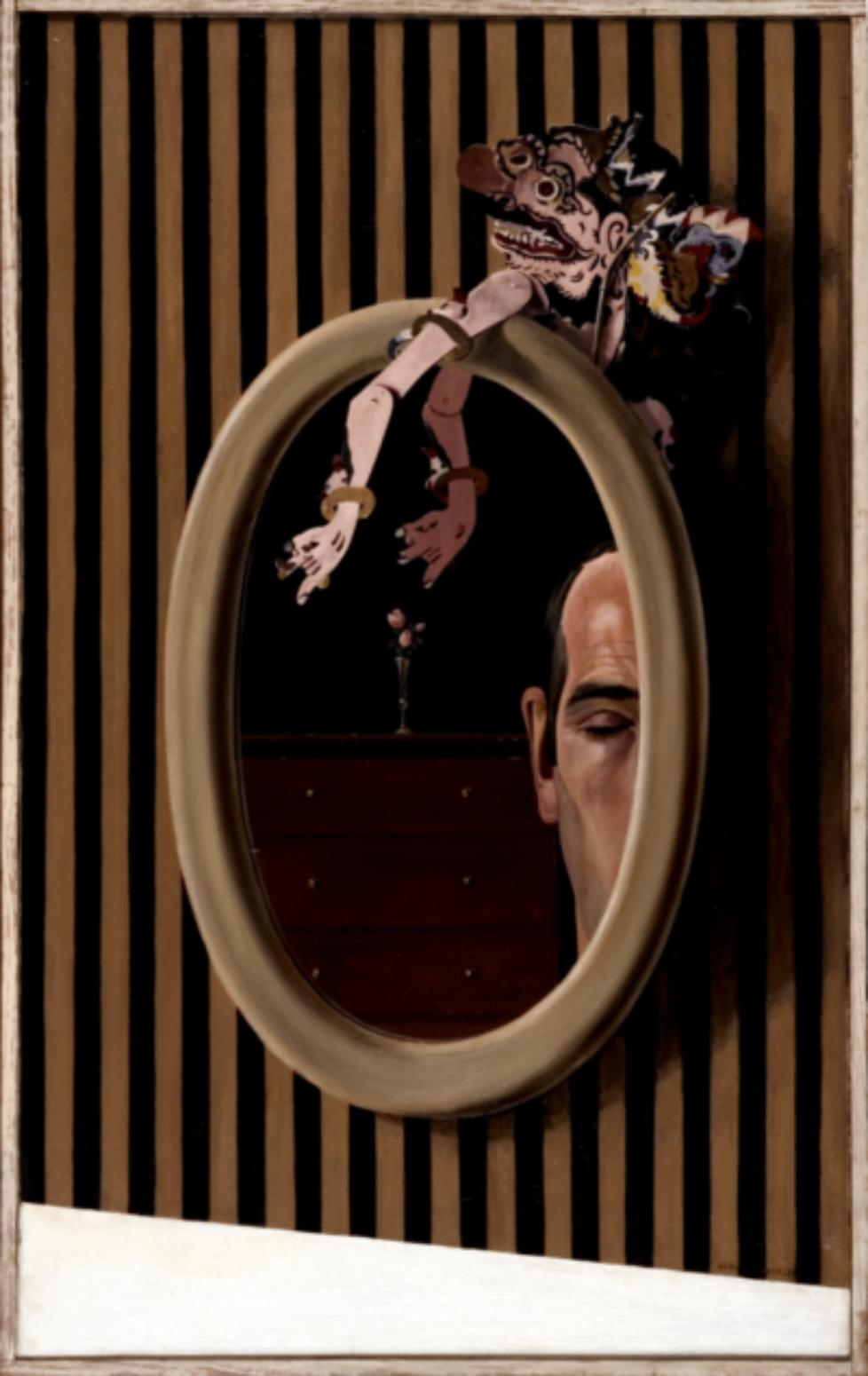 zelfportret 2 klein